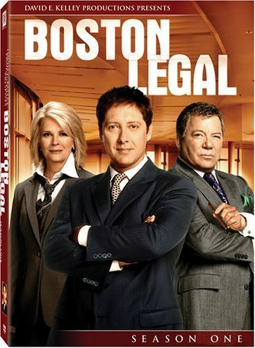 Boston Legal (2004–2008)