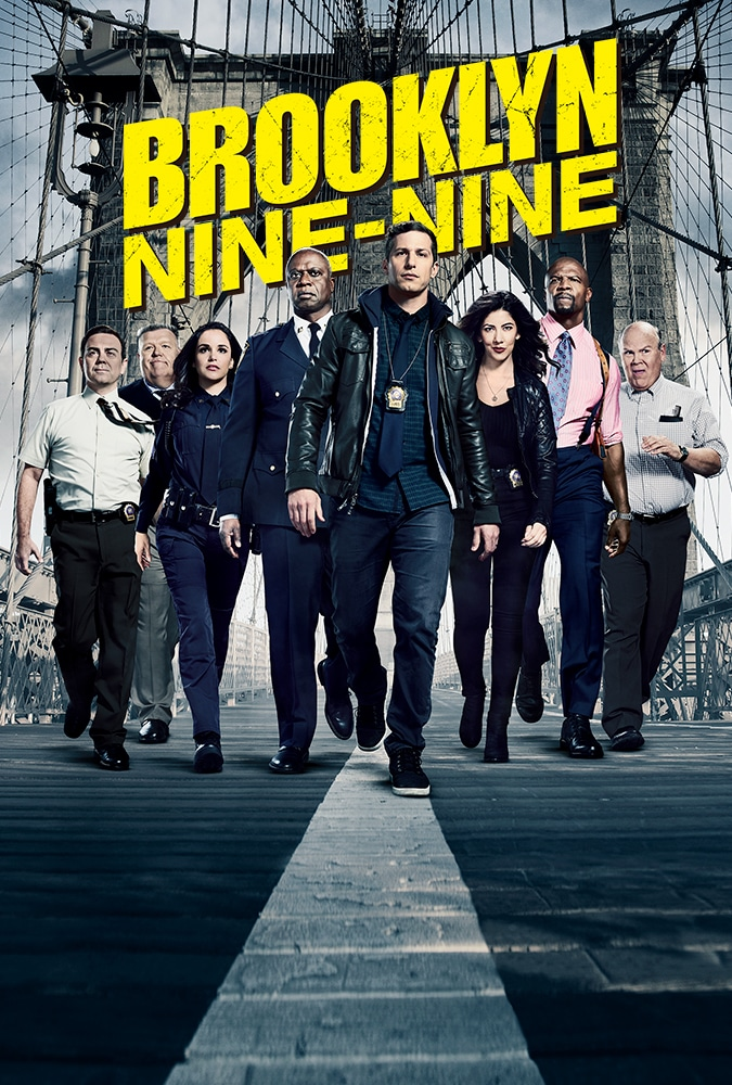 Brooklyn Nine-Nine (2013– )