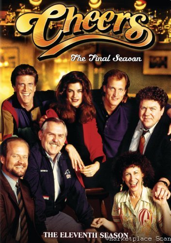 Cheers (1982–1993)