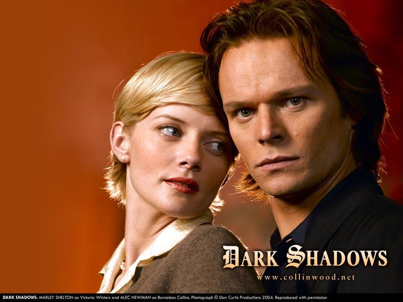 Dark Shadows (2005)