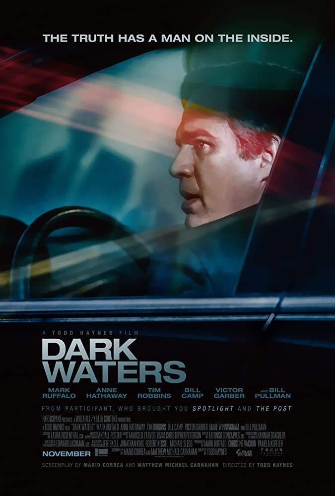 Dark Waters (2019)