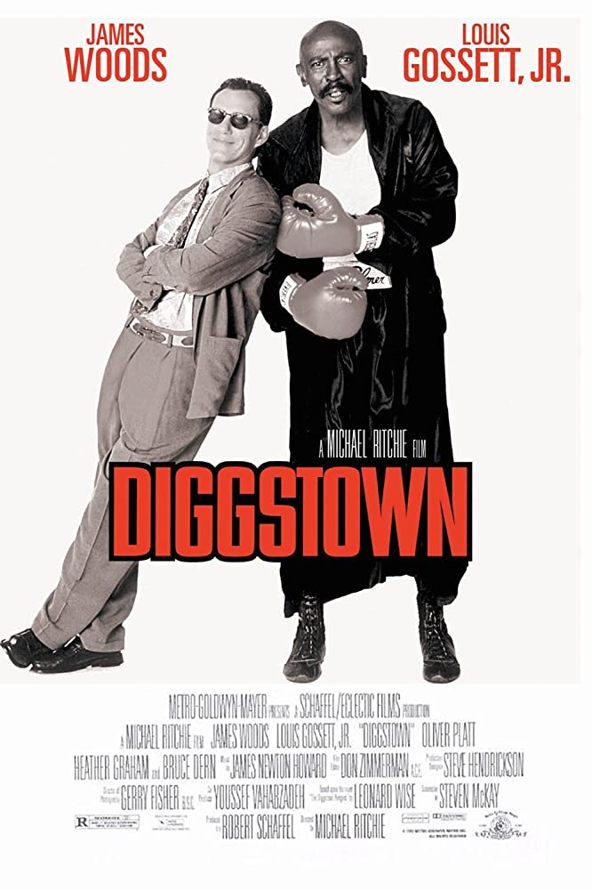 Diggstown (1992)