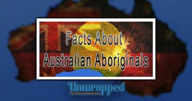 Facts About Australian Aboriginals
