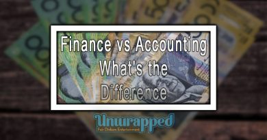 Finance vs Accounting What's the Difference