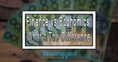 Finance vs Economics What's The Difference