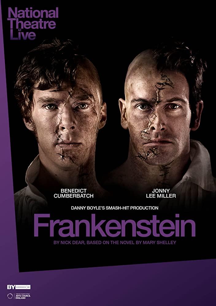 Frankenstein (2011)