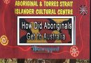 How Did Aboriginals Get to Australia