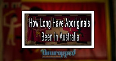 How Long Have Aboriginals Been in Australia