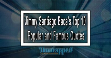 Jimmy Santiago Baca's Top 10 Popular and Famous Quotes
