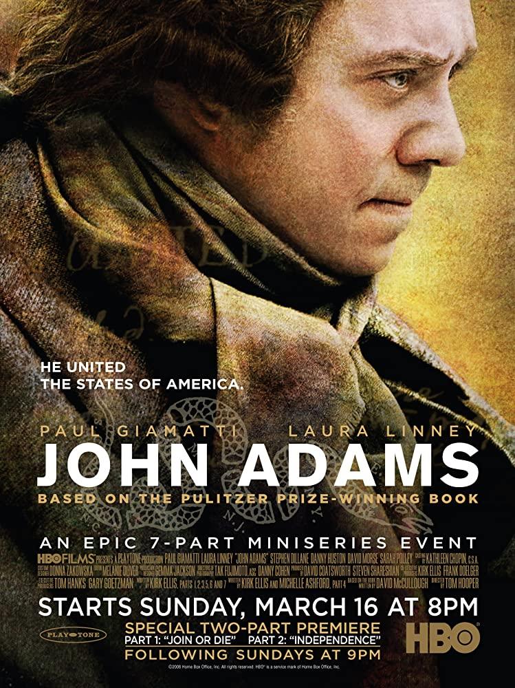 John Adams (2008)