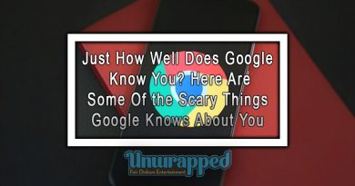 Just How Well Does Google Know You? Here Are Some Of the Scary Things Google Knows About You