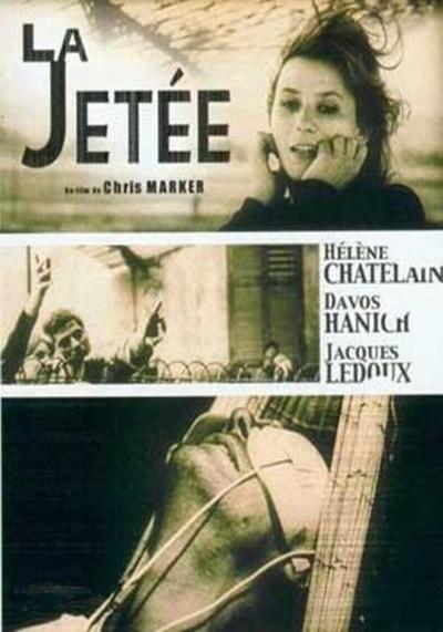 La Jetée (1962)