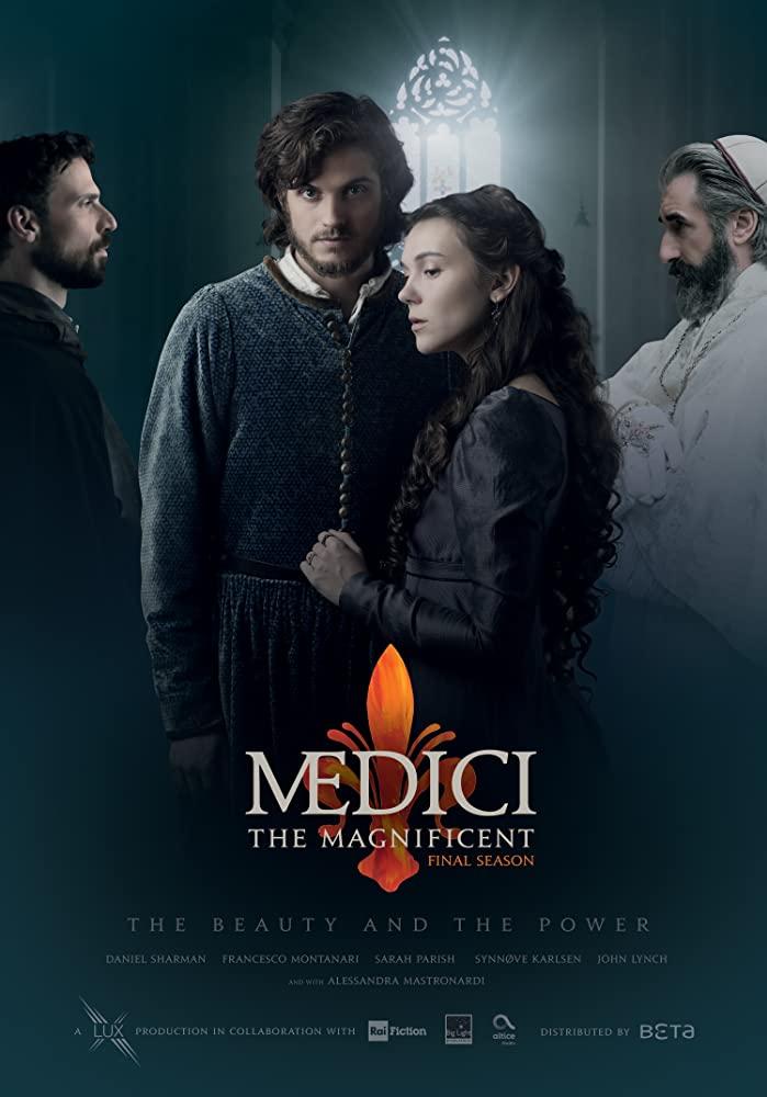 Medici (2016– )