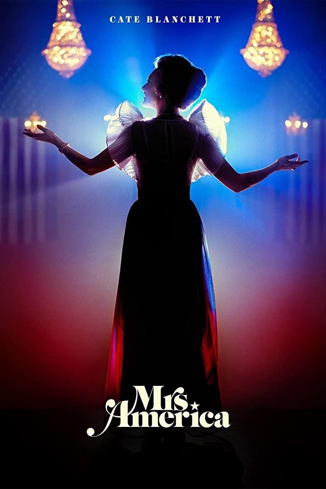 Mrs. America (2020– )