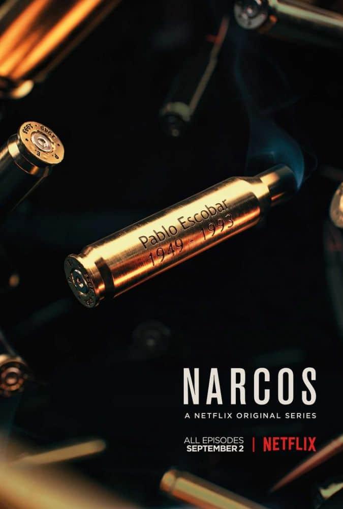Narcos (2015–2017)