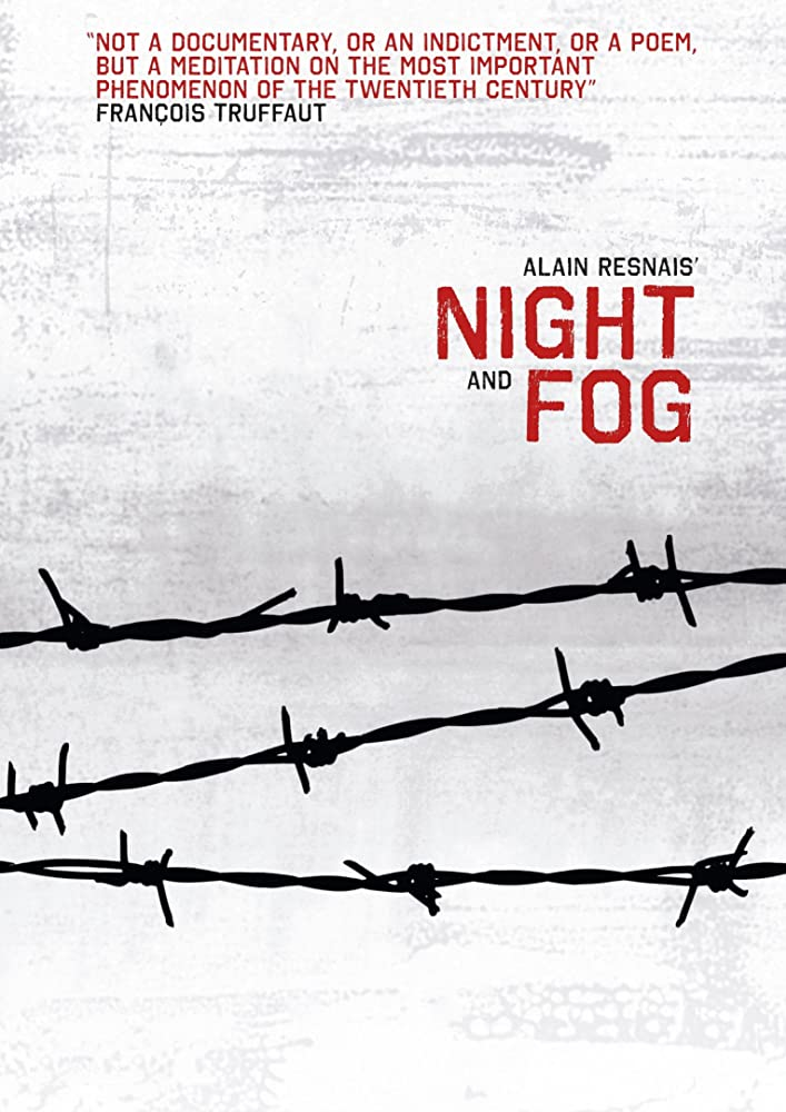 Night and Fog (1956)