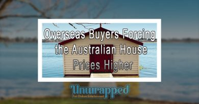 Overseas Buyers Forcing the Australian House Prices Higher