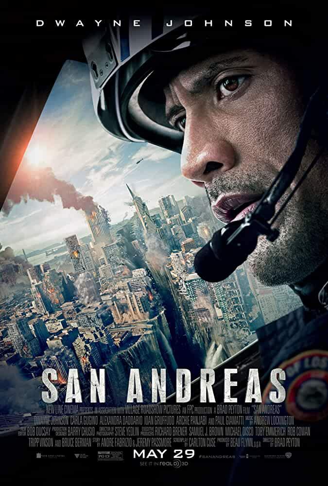 San Andreas (2015)
