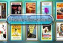 Ten Drama Movies A Streetcar Named Desire (1951)