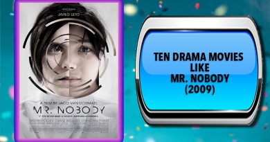 Ten Drama Movies Like Mr. Nobody (2009)