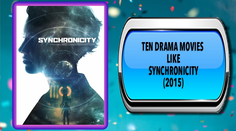 Ten Drama Movies Like Synchronicity (2015)