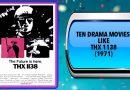Ten Drama Movies Like THX 1138 (1971)