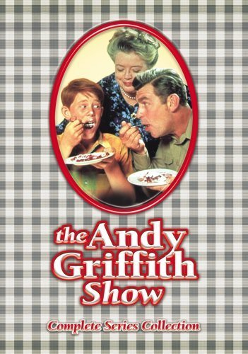 The Andy Griffith Show (1960–1968)