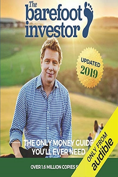 The Barefoot Investor Scott Pape