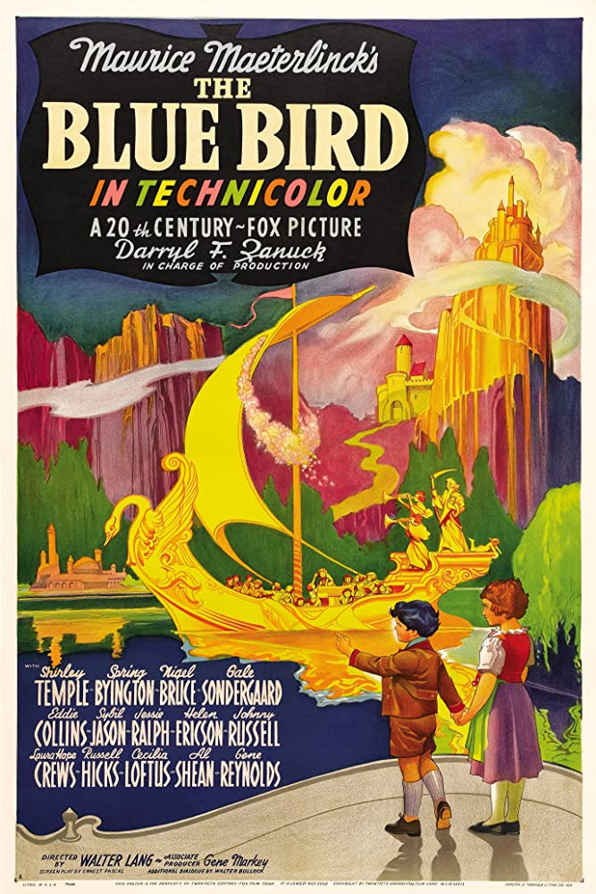 The Blue Bird (1940)