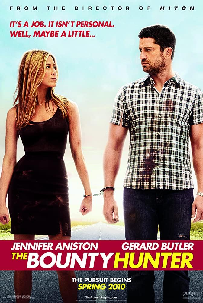 The Bounty Hunter (2010)