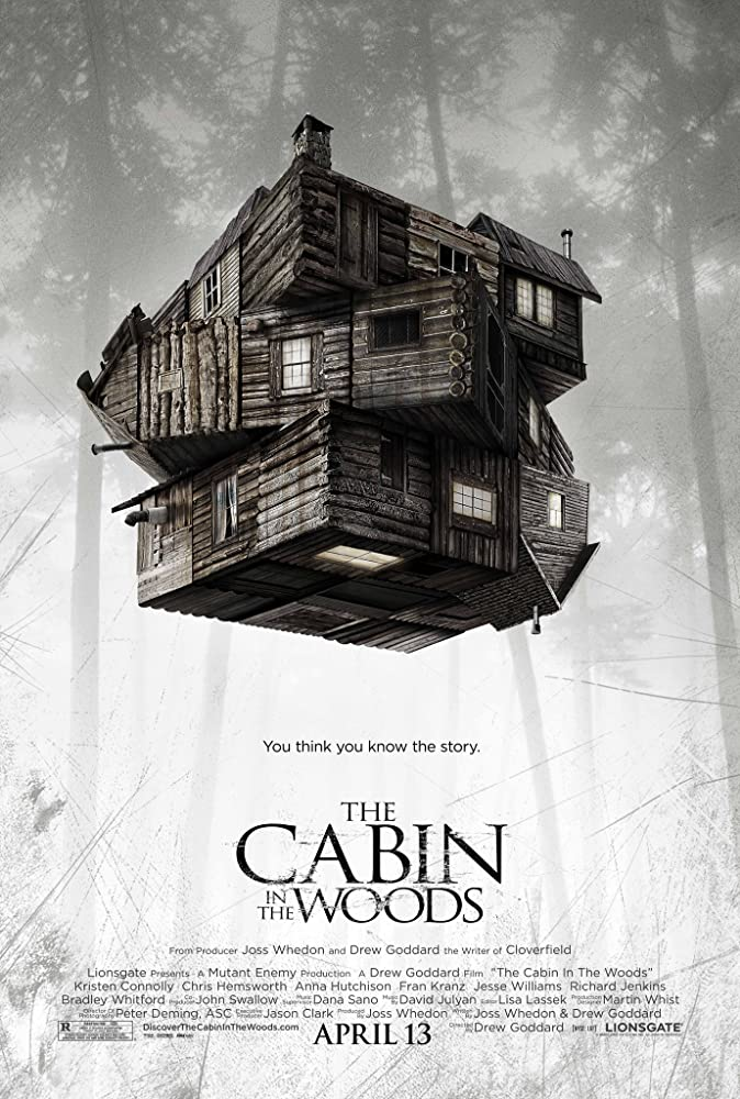 The Cabin in the Woods (2011)