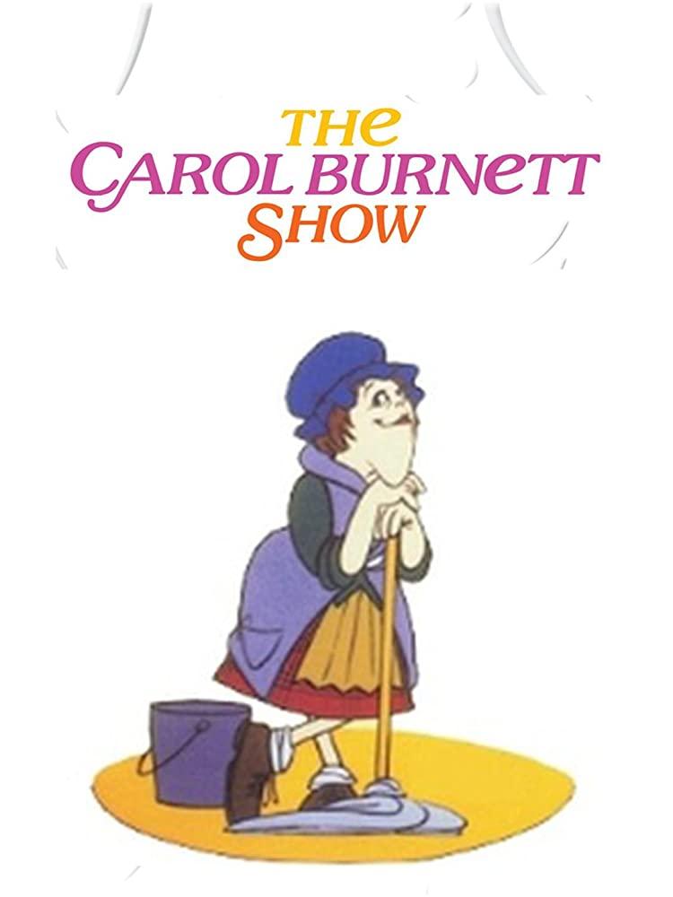 The Carol Burnett Show (1967–1978)