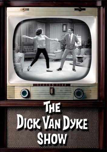 The Dick Van Dyke Show (1961–1966)