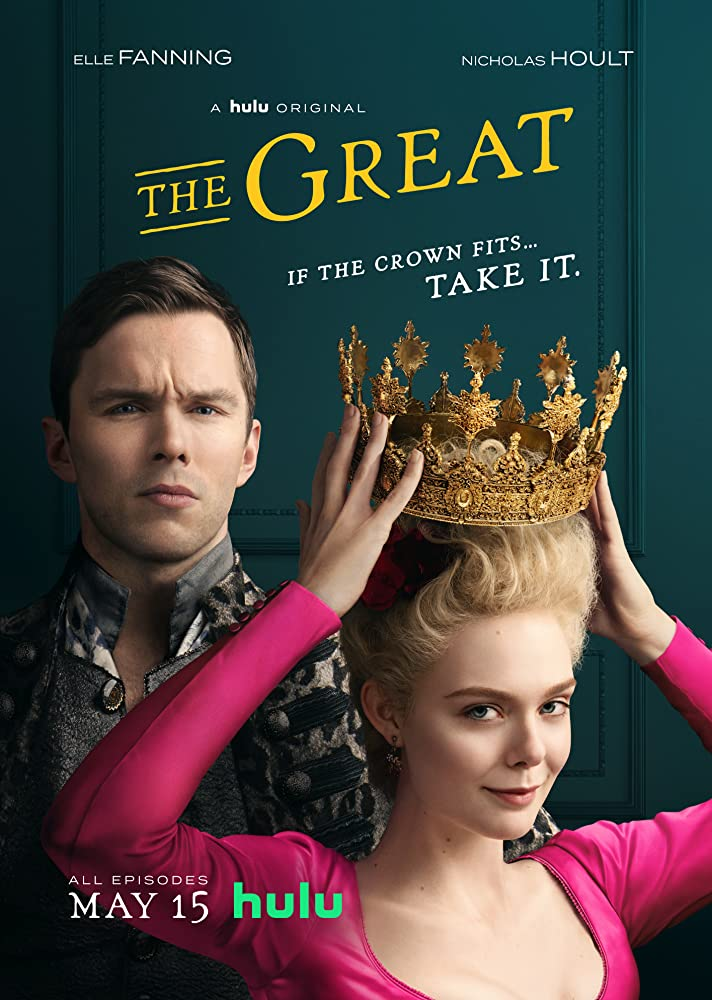 The Great (2020– )