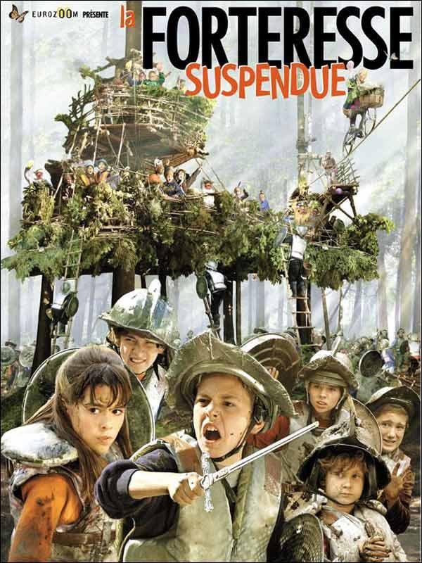 The Hidden Fortress (2001)