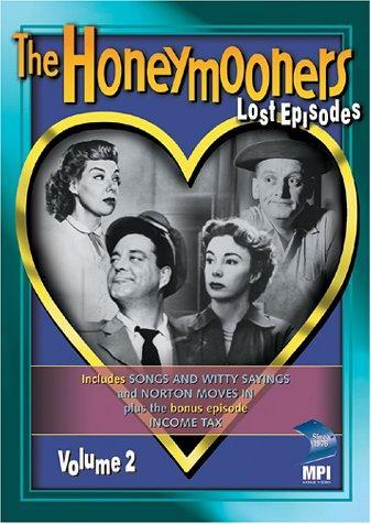 The Honeymooners (1955–1956)