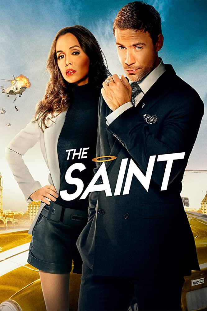 The Saint (2017)