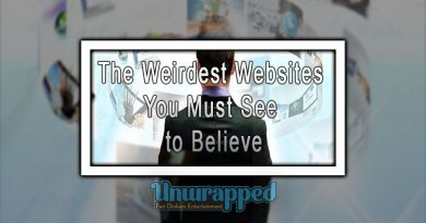 The Weirdest Websites You Must See to Believe
