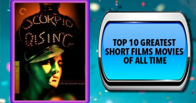 Top 10 Greatest Short Films Movies of All Time