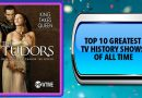 Greatest Fantasy TV Shows of All Time - Official Top 10