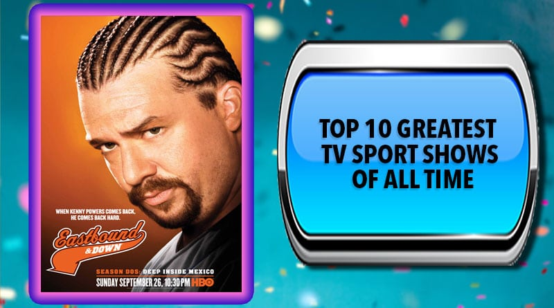 Top 10 Greatest TV Sport Shows of All Time