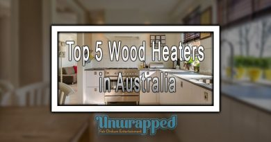 Top 5 Wood Heaters in Australia