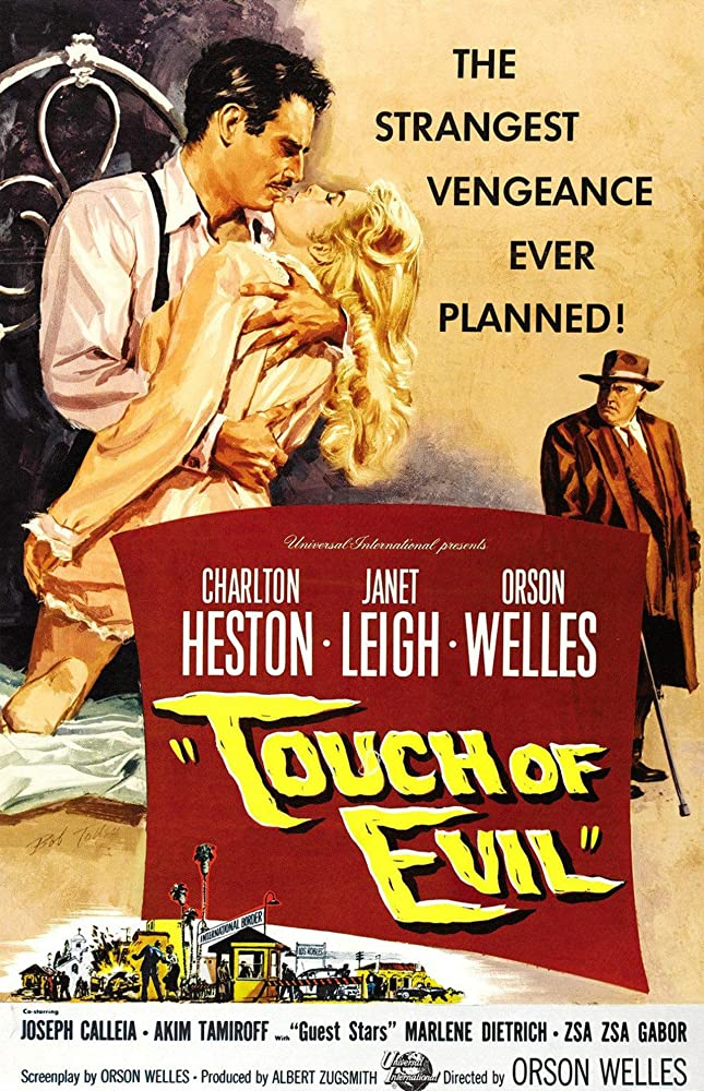 Touch of Evil (1958)