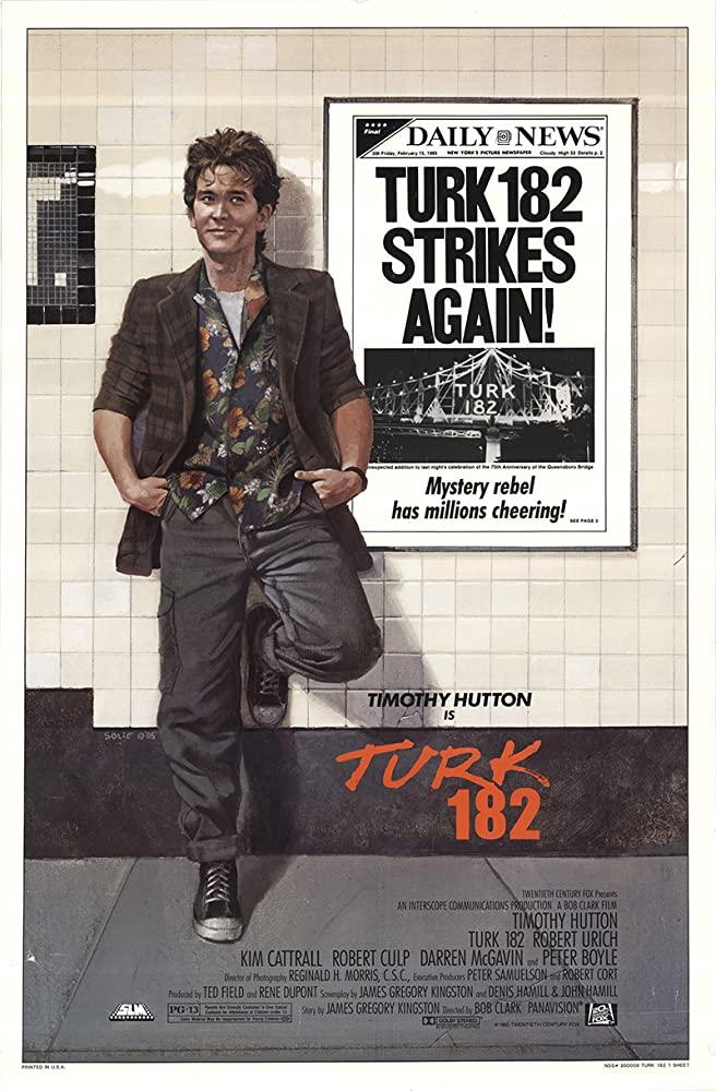 Turk 182 (1985)