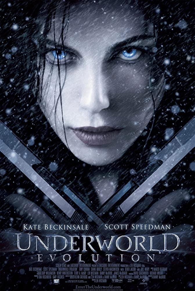Underworld Evolution (2006)