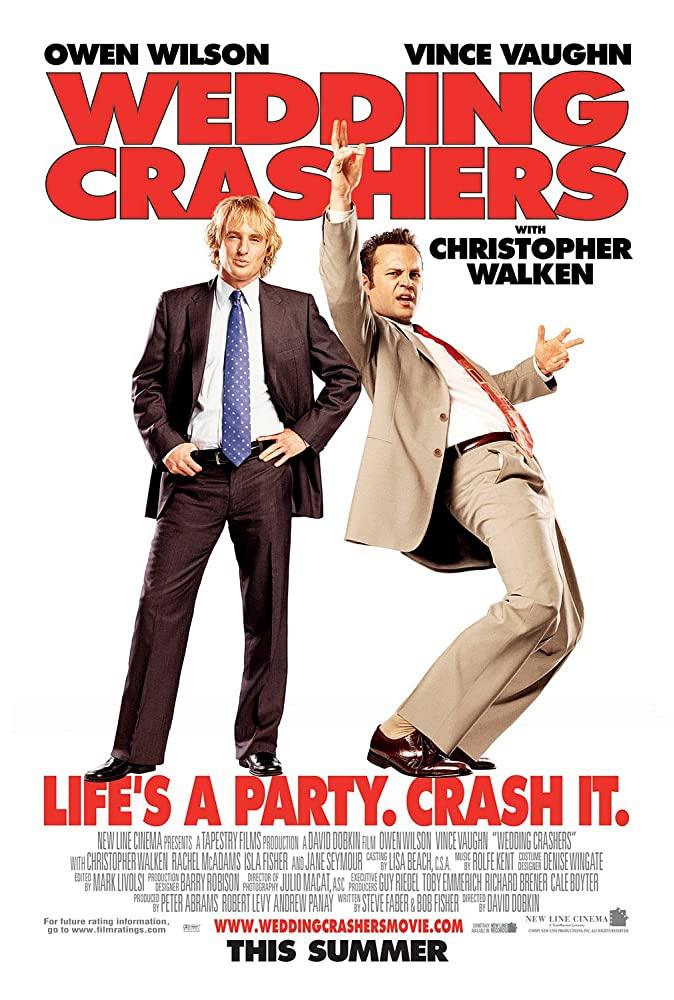 Wedding Crashers (2005)