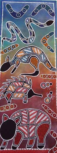 Top 10 Facts about Australian Aboriginal Art