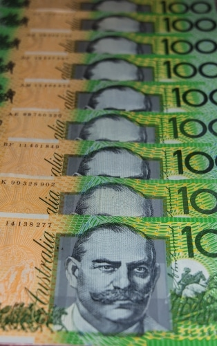 The Problem with the Australian Economy