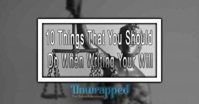 10 Things That You Should Do When Writing Your Will