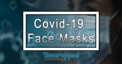 Covid-19 Face Masks